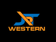 JRT Western Logo - Entry #129
