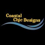 Coastal Chic Designs Logo - Entry #11