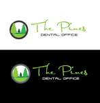 The Pines Dental Office Logo - Entry #54