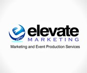 Elevate Marketing Logo - Entry #15