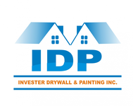 IVESTER DRYWALL & PAINTING, INC. Logo - Entry #164