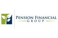 Pension Financial Group Logo - Entry #82