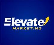 Elevate Marketing Logo - Entry #2
