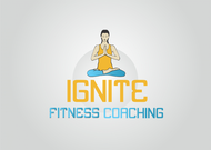 Personal Training Logo - Entry #28
