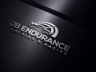 JB Endurance Coaching & Racing Logo - Entry #161