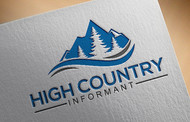 High Country Informant Logo - Entry #267