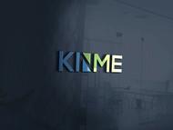 Kinme Logo - Entry #91