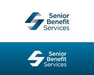 Senior Benefit Services Logo - Entry #372