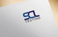 SQL Testing Logo - Entry #411