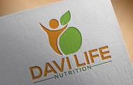 Davi Life Nutrition Logo - Entry #452