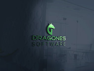 Dragones Software Logo - Entry #207