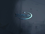Tourbillion Financial Advisors Logo - Entry #231