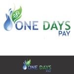 A Days Pay/One Days Pay-Design a LOGO to Help Change the World!  - Entry #48