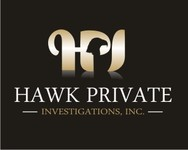 Hawk Private Investigations, Inc. Logo - Entry #85