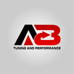 A to B Tuning and Performance Logo - Entry #178