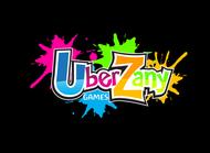 UberZany Logo - Entry #61