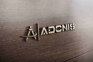Adonis Logo - Entry #292