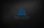 Real Capital Partners Logo - Entry #8