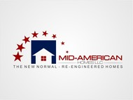 Mid-American Homes LLC Logo - Entry #83