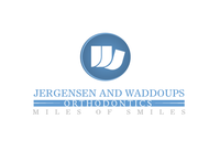 Jergensen and Waddoups Orthodontics Logo - Entry #32