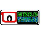 Nerd Vittles Logo - Entry #64