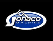 Jonaco or Jonaco Machine Logo - Entry #189