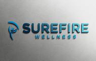 Surefire Wellness Logo - Entry #431