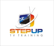 Move Up TV Training  Logo - Entry #31