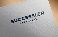 Succession Financial Logo - Entry #628