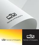 Rachael Jo Photography Logo - Entry #13