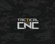 Tactical CNC Logo - Entry #59