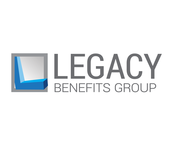 Legacy Benefits Group Logo - Entry #146