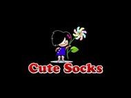Cute Socks Logo - Entry #135