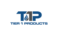 Tier 1 Products Logo - Entry #168
