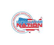 Installation Nation Logo - Entry #39