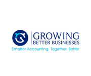 Growing Better Businesses Logo - Entry #70