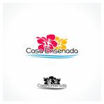 Casa Ensenada Logo - Entry #167