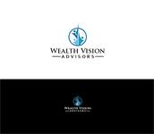 Wealth Vision Advisors Logo - Entry #19