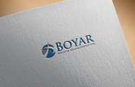 Boyar Wealth Management, Inc. Logo - Entry #23