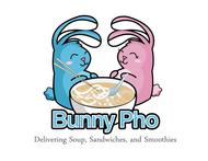 Bunny Pho Logo - Entry #21