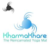 KharmaKhare Logo - Entry #161
