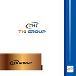 THI group Logo - Entry #316