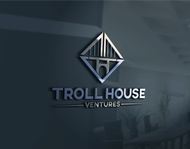 The Troll House Logo - Entry #63