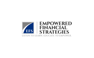 Empowered Financial Strategies Logo - Entry #108