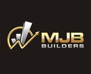 MJB BUILDERS Logo - Entry #100