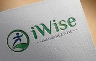 iWise Logo - Entry #436