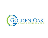 Golden Oak Wealth Management Logo - Entry #136