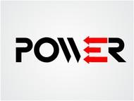 POWER Logo - Entry #115
