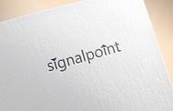 SignalPoint Logo - Entry #13