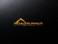 Roadrunner Rentals Logo - Entry #69